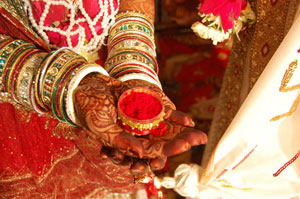 Significance of Sindoor in Indian Matrimonial