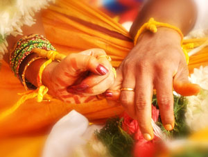 The Principles of a Hindu Manglik Matrimonial