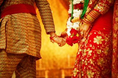 Matrimonial Services