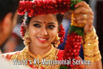 Services Of Matrimonial Sites