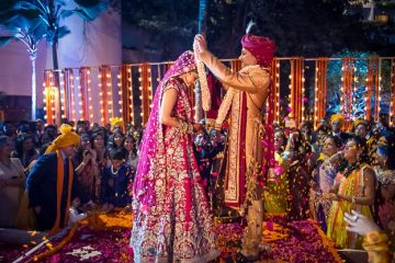 Matrimonial Site for Indians Marriage