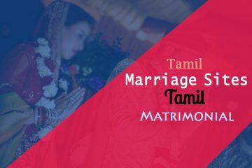 Tamil Matrimonial