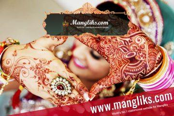 Hindu Manglik Marriage