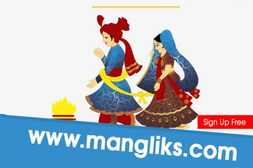 Civil Employee life partner on India leading matrimony site