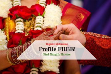 Find Genuine Matrimony Profiles for Marriage