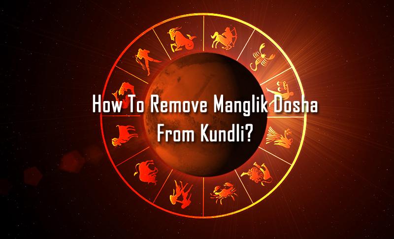 How To Remove Manglik Dosha