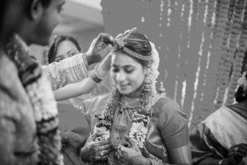 Tamil Hindu Weddings