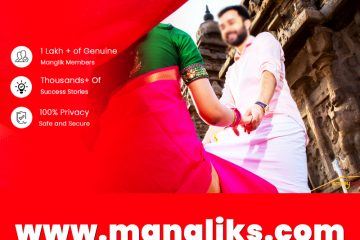 Popular Online Matrimony websites in India