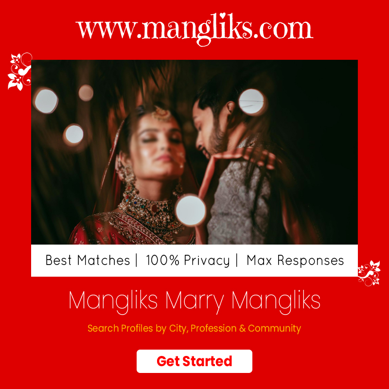 Tips to find a Perfect Life Partner on Matrimony Websites