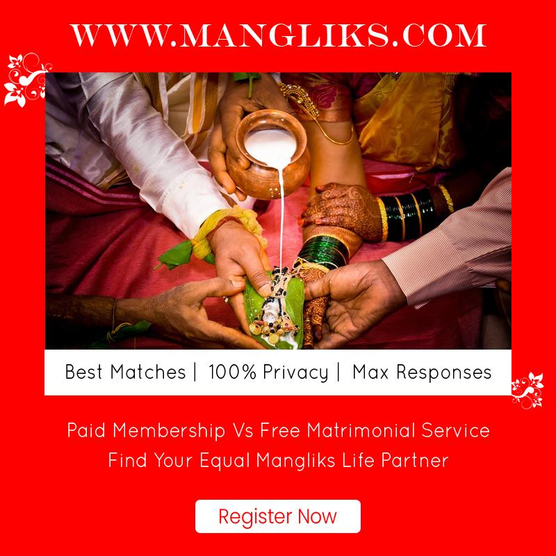 Do Matrimonial Sites Work?