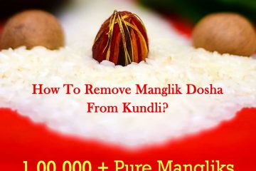Facts About Low Manglik Dosha and Easy Mangal Dosha Remedies