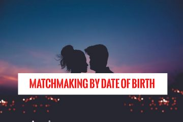 Matchmaking by Date of Birth
