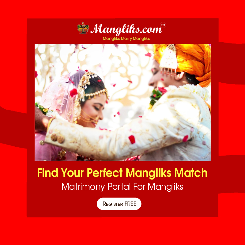 What is Effect of Manglik Dosh on your Life?