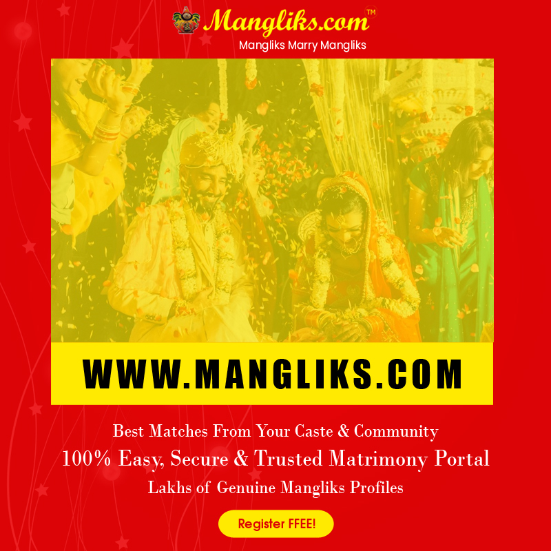 The Matrimonial Sites Help In Making A Successful Marriage