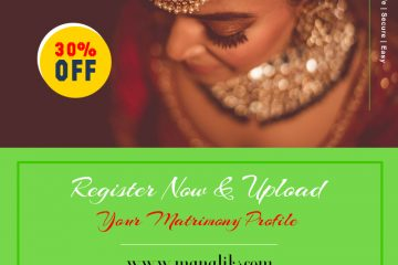 Significance of the Mangalsutra in Manglik Marriage