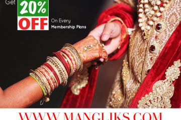 Find Your Life Partner with Indian Matrimonial Services