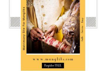 Indian Vedic Rituals For Manglik Or Non Manglik Matrimony