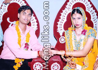Manglik Matrimonial, Matrimony, Shaadi, Marriage Site