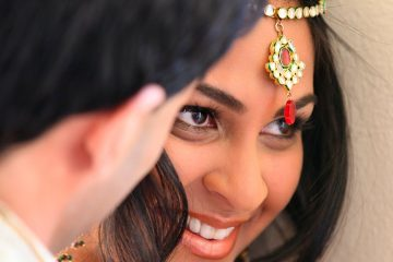 Hindu Brides and Grooms