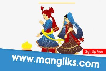 Civil Employee life partner on India leading matrimony site