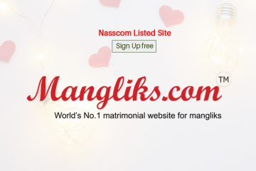 Online Matrimonial Site for Second Marriage