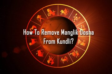 How To Remove Manglik Dosha
