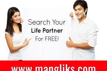 Free matrimonial sites