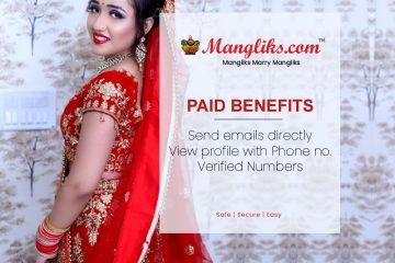 Advantages of Matrimonial Sites