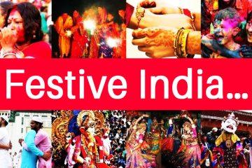 Festive India