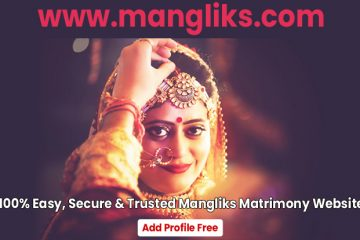 Register and Upload Your Matrimony Profile Free