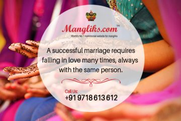 Find Lakhs of verified India Matrimonial profiles