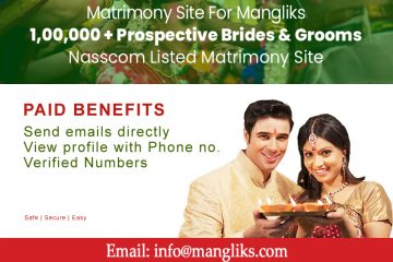 Advantages of Registering With Matrimonial Sites