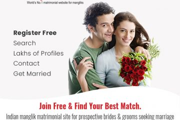 Benefits Of Matrimonial Sites