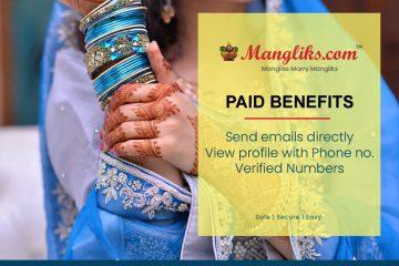 Matrimony Websites - Paid Membership Vs Free Matrimonial Service