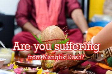 Are you suffering from Manglik Dosh? So these measures of Tuesday will give you relief - Hindi