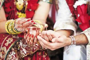 Role of Astrology in Matchmaking Process