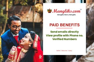 Exclusive Matrimonial Portal for Indians