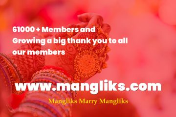 61000 + Members and Growing a big thank you to all our members