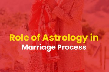 Role of Astrology in Marriage Process