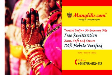 Advantages of Using Online Matrimonial Services to Find your Soulmate