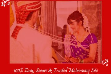 Most Trusted Matrimony Service