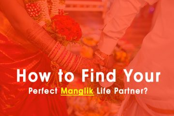 How to Find Your Perfect Life Partner?