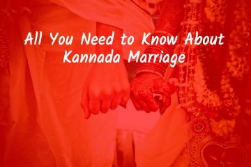 All You Need to Know About Kannada Marriage