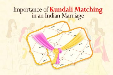 Importance of Kundali Matching in an Indian Marriage