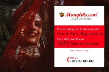 A step-by-step guide to find the perfect brides using online matrimony services