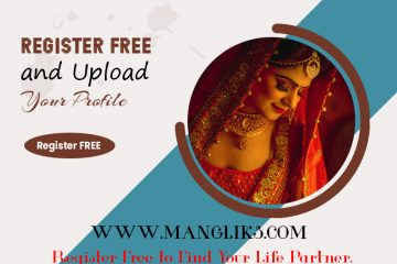 Benefits of Registering with a Matrimonial Site for Mangliks