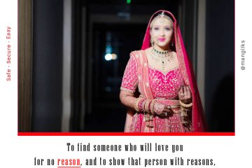 Benefits of Arranged Marriage over Love Marriage