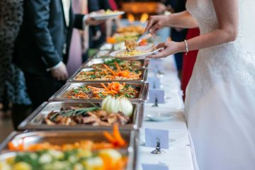 Short-Listing the Perfect Caterer for your Matrimonial Ceremony
