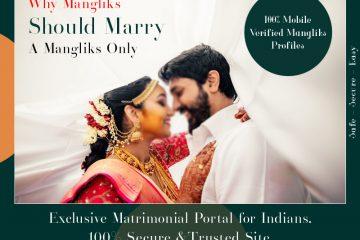 Growing Popularity of Matrimony Sites